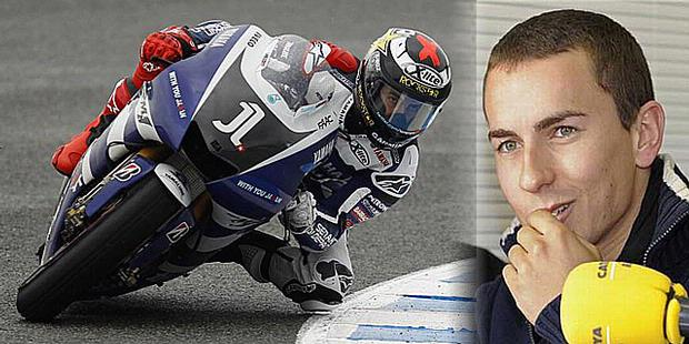 Lorenzo: I do not imagine Leave Yamaha