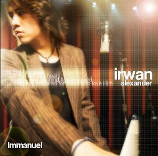 Download Lagu Rohani Irwan Alexander Full Album Immanuel 2008