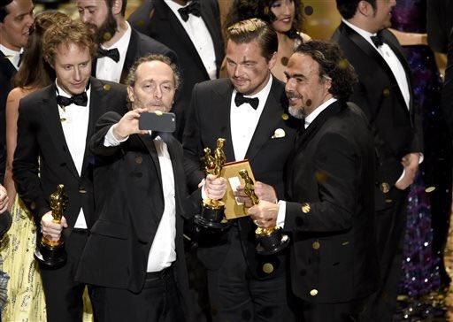 Así se vivió la 88 Entrega de los Premios Oscar