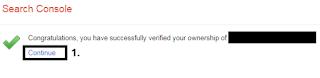 Cara Mendaftarkan Blog ke Google Webmaster Tools www.abiebdragx.net