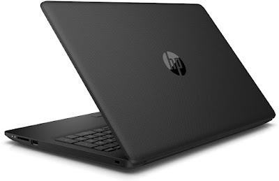 HP 15-da0100ns