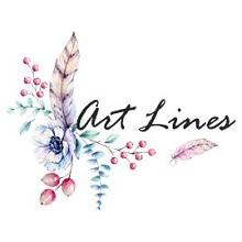 Спонсор блога чипборд от Art Lines