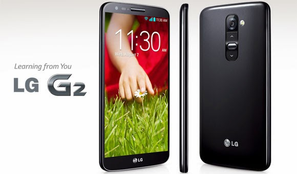 How To Flash CWM Recovery On LG G2 (D802, F320K, F320L