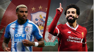 Huddersfield vs Liverpool Live Streaming Today 20-10-2018 Premier League