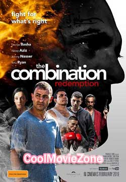 The Combination: Redemption (2019)