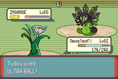 pokemon blazed glazed screenshot 4