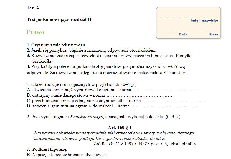 wiedza o społeczeństwie operon zakres rozszerzony pdf chomikuj
