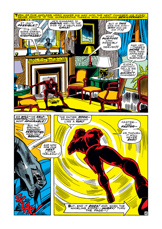 Daredevil (1964) 37 Page 12