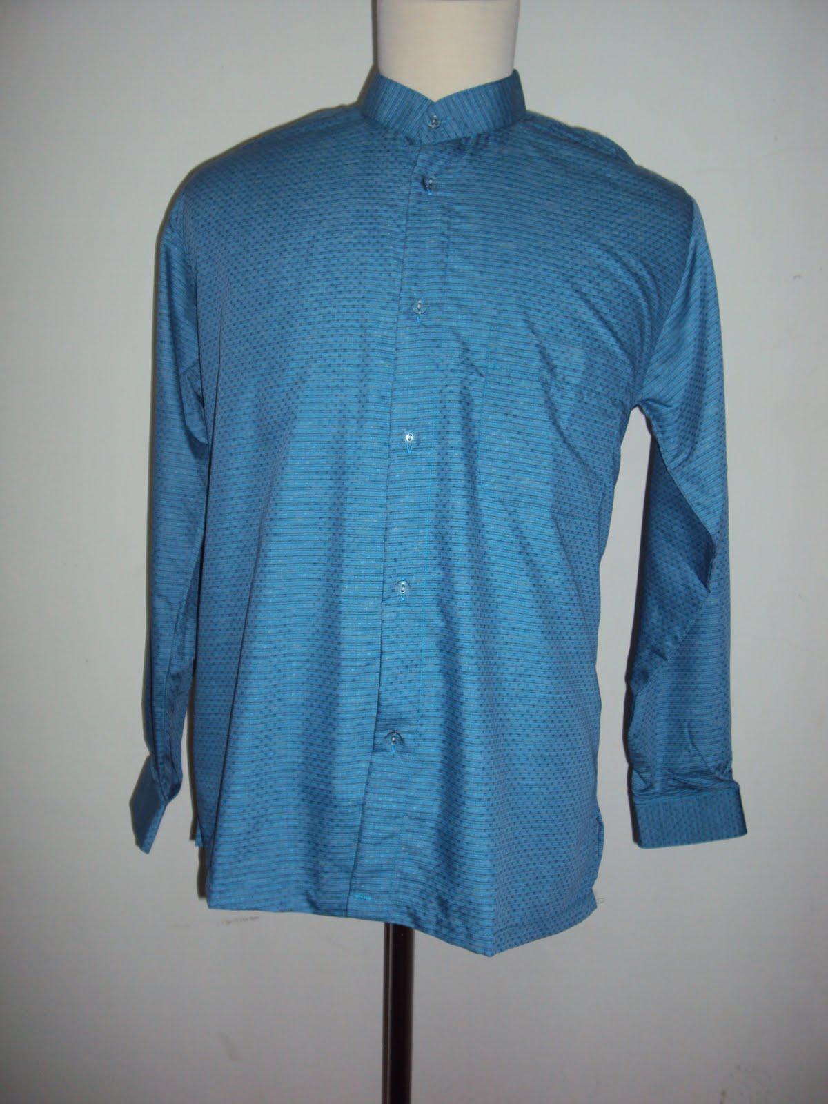 Melayu baju kurung biru - 3 6