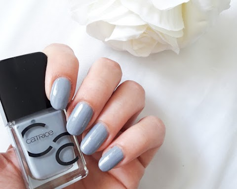 "Current Favorite Nailpolish ""16 Cloud Nine"" By Catrice"
