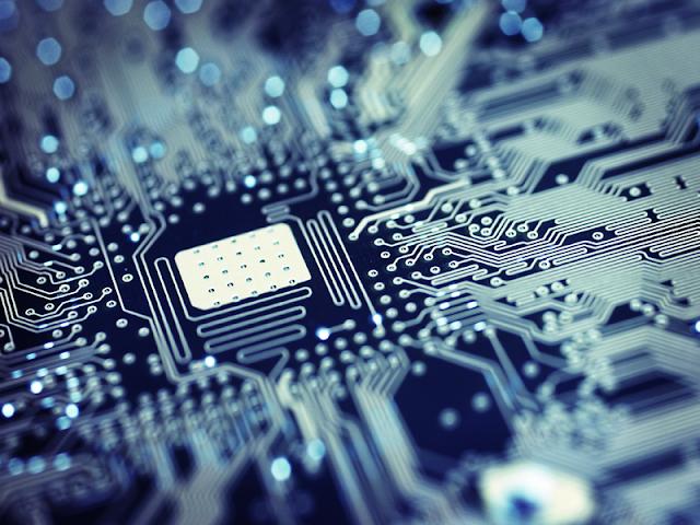 electronics circuit