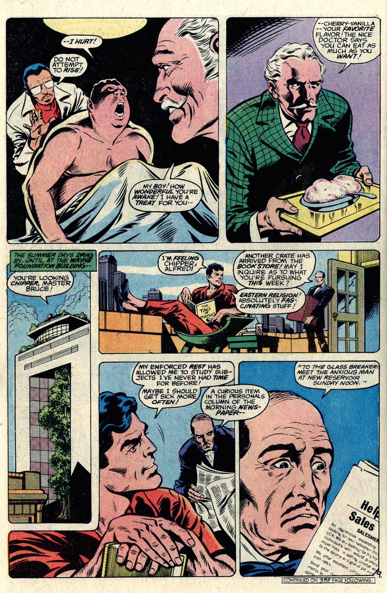 Detective Comics (1937) 480 Page 13