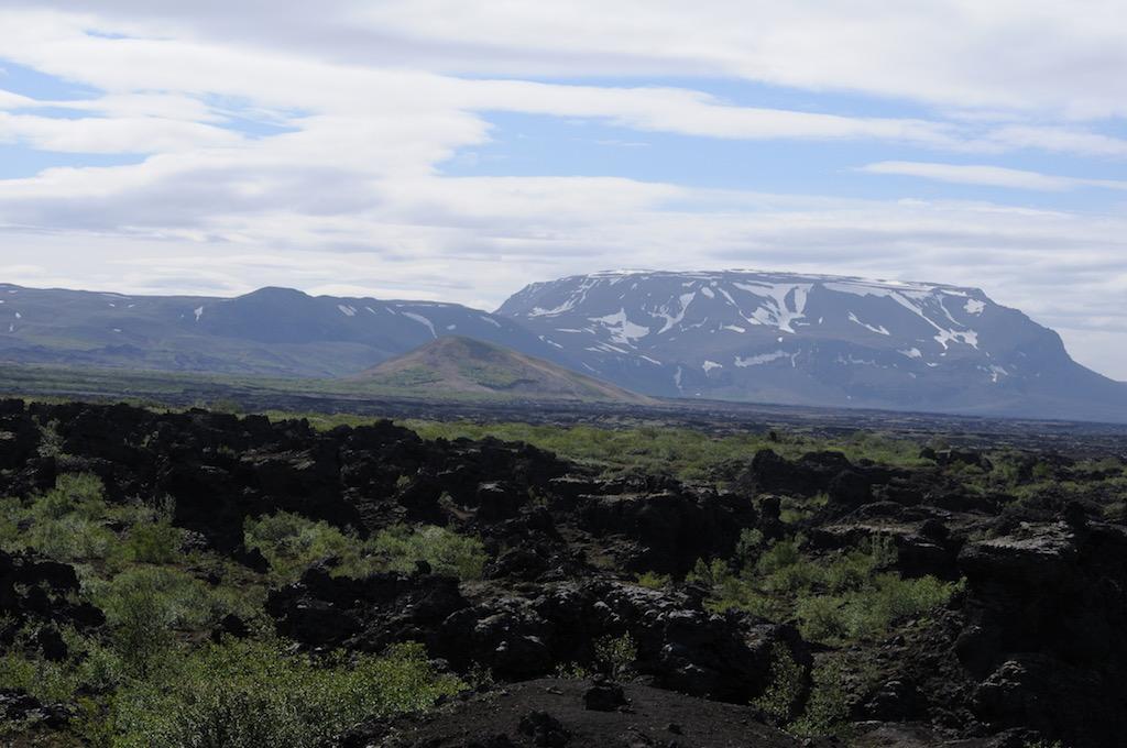 Nej, vulkaner släpper inte ut mer CO2 än fossila     - Cornucopia?
