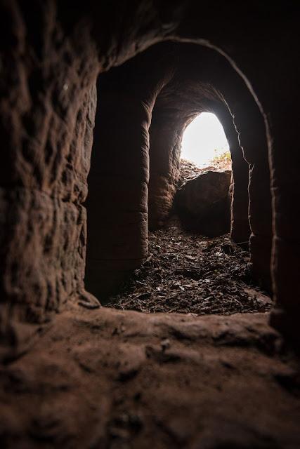 Підземний храм тамплієрів-3