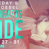 Blog Tour - Excerpt + Giveaway - When Two Hearts Collide by Sonya Loveday and Candace Knoebel