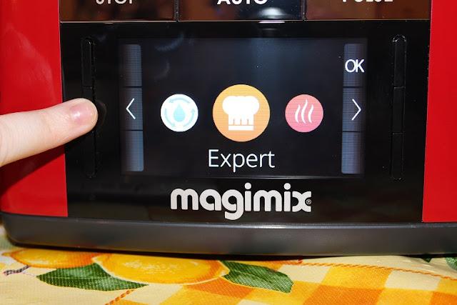 cook expert de magimix