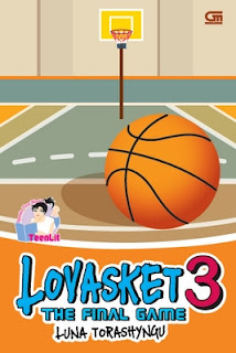 Lovasket 3 - The Final Game