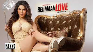 Beiimaan Love 2016 Movie Download 300MB DVDrip Hindi Free HD