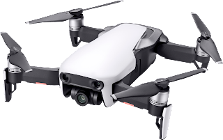 DJI Mavic Air Drone - Best of Black Friday deals at Park Cameras