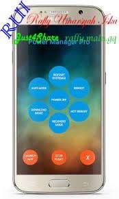 Power Manager Pro v4.8 Apk