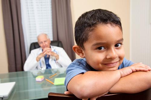 Gangguan Perilaku Anak dan Emosional pada Anak