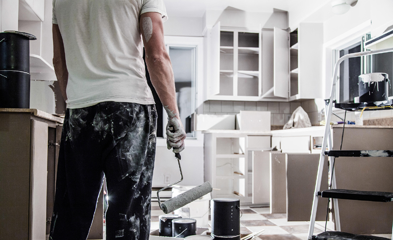 How to Fix Them Without Renovating