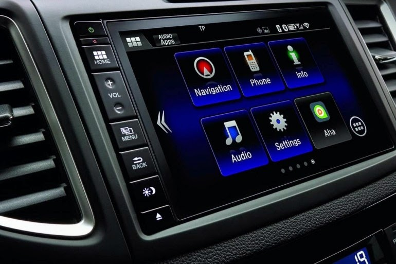отзывы о Honda CR-V 2015-2016 его владельцев
