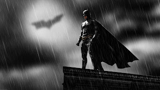 Batman Nintendo 3DS Wallpaper