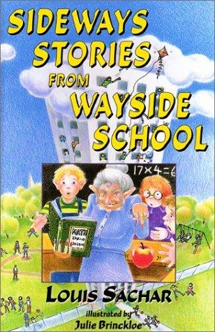Justins Books Sideways Stories From Wayside School