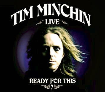 MusicTelevision.Com presents Tim Minchin