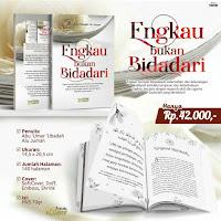 Buku Engkau Bukan Bidadari Pustaka Al Haura