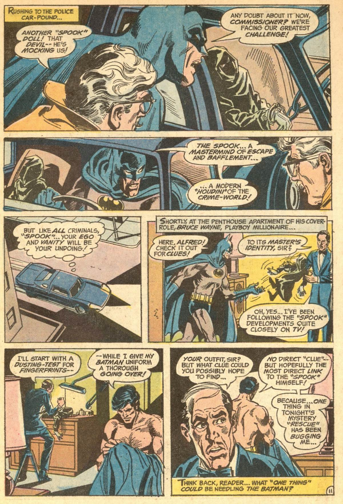 Detective Comics (1937) 434 Page 11