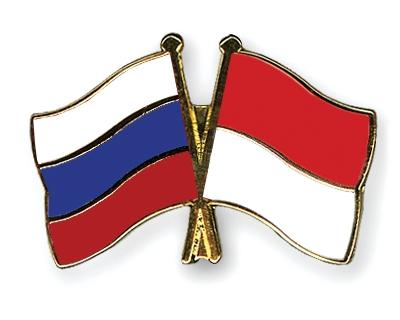 Kemenhan Rusia dan Indonesia Susun Rencana Kerja Sama Pendidikan Militer