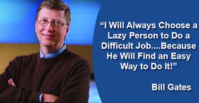Google Image - 20 Kata Bijak Bill Gates dalam Bahasa Inggris dan Artinya