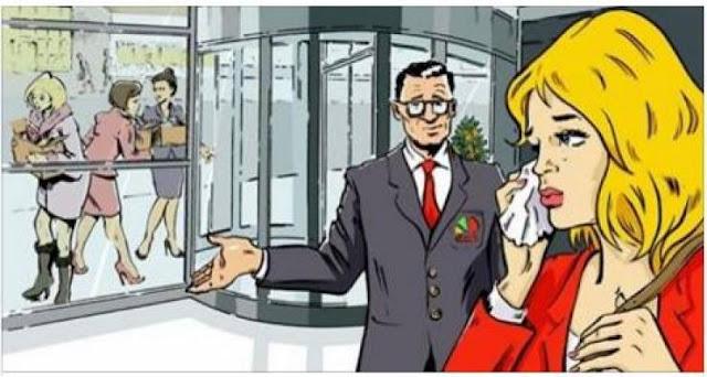 """ما هو سر مقولة """"السيدات أولا - Ladies First"""" ؟! ستندهش حين تعلم السر!!"""