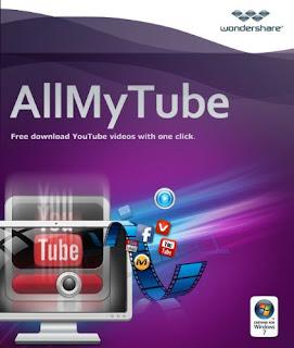 Download Wondershare AllMyTube 7 4 1 0 Crack Serial Full - Blackhat