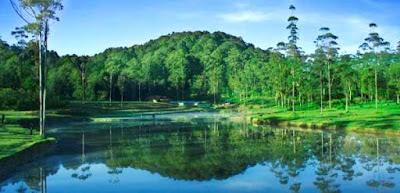 Tempat Wisata Bandung Yang Terkenal