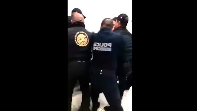 Arresto, abogados, videos