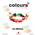 Dj Zinhle Ft. Tamara Dey - Colours [Afro House]