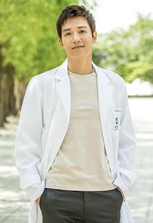 Pemain Drama Korea Doctors