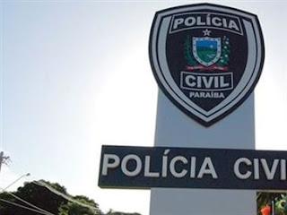 Preso na Paraíba suspeito de assassinar policial militar em Pernambuco