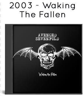 2003 - Waking the Fallen
