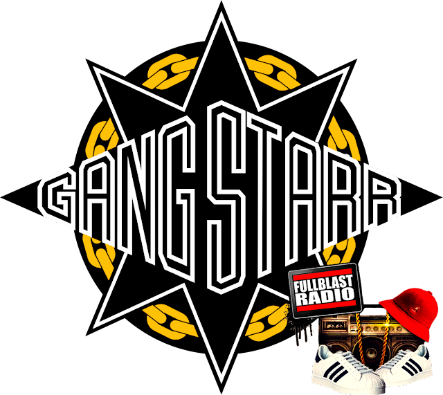 GANGSTARR FOREVER , THE GURU TRIBUTE