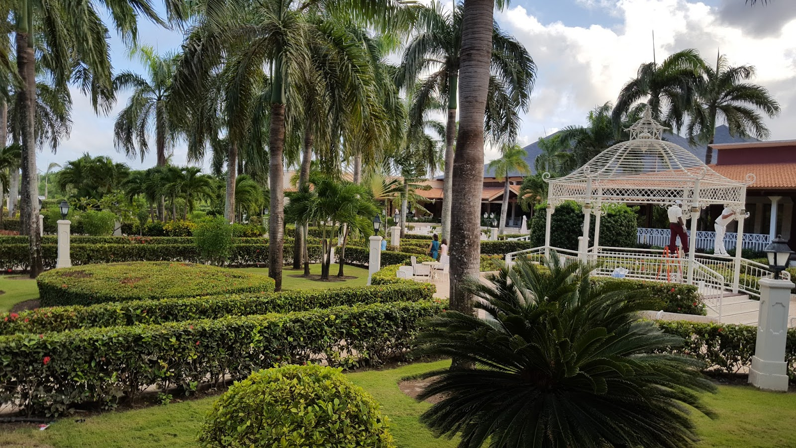 Dominikana hotel bahia principe punta cana