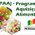 Prefeitura de Petrolina divulga resultado da Chamada Pública para compra de alimentos do PAA