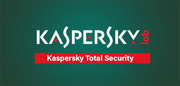 Kaspersky Total Security 2019 v19