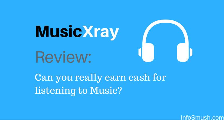 musicxray review