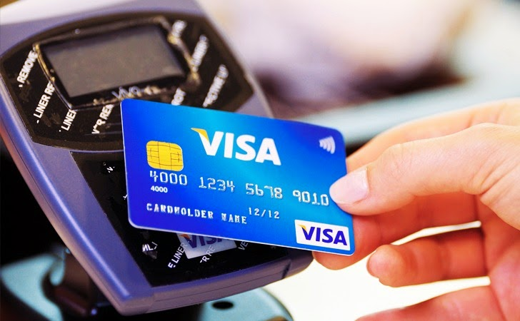 Hackers Can Steal 999 999 99 From Visa Contactless