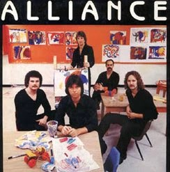 Alliance st 1982 aor melodic rock