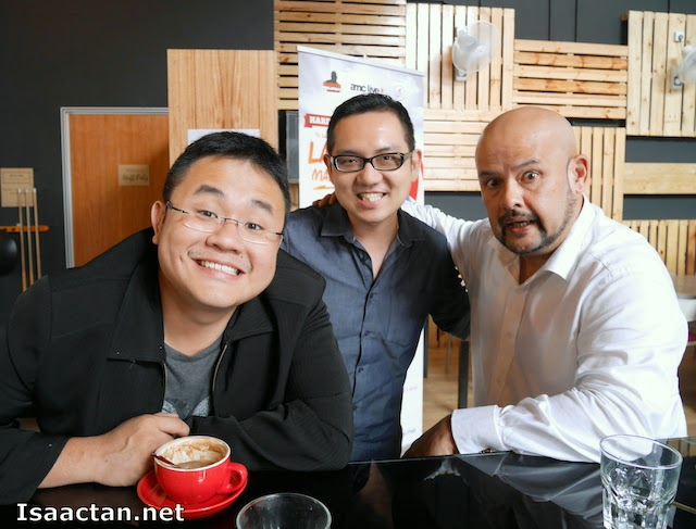 Harith Iskandar, To Know Malaysia Is To LAUGH MALAYSIA